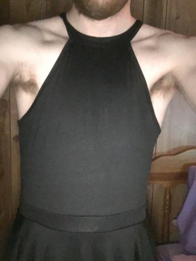 fem sissy figure