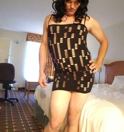 I used to be a man but now I'm a limp dick sissy loser