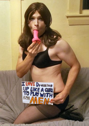 Shawna is a sissy bitch and total cum slut