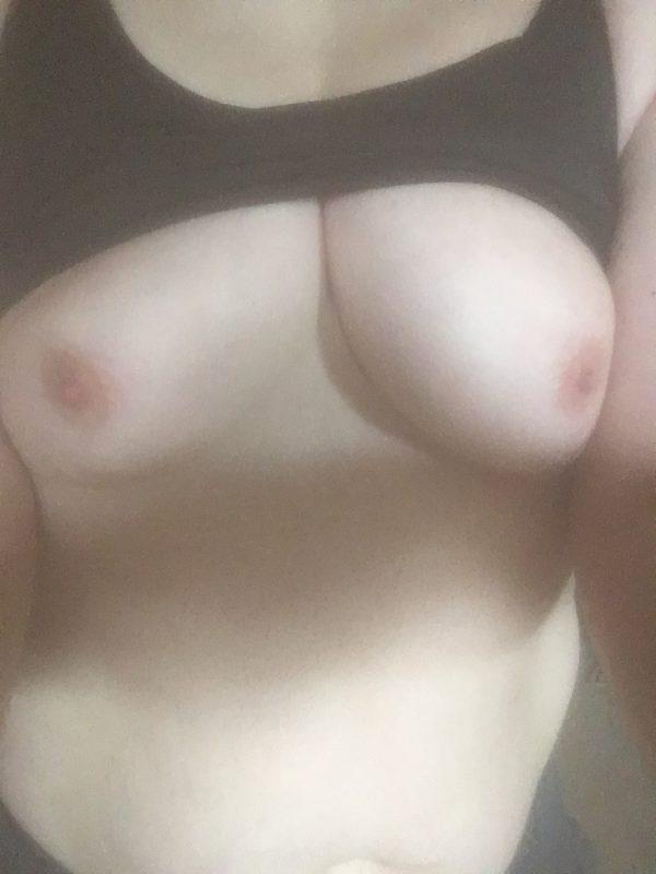 Sissy Tits