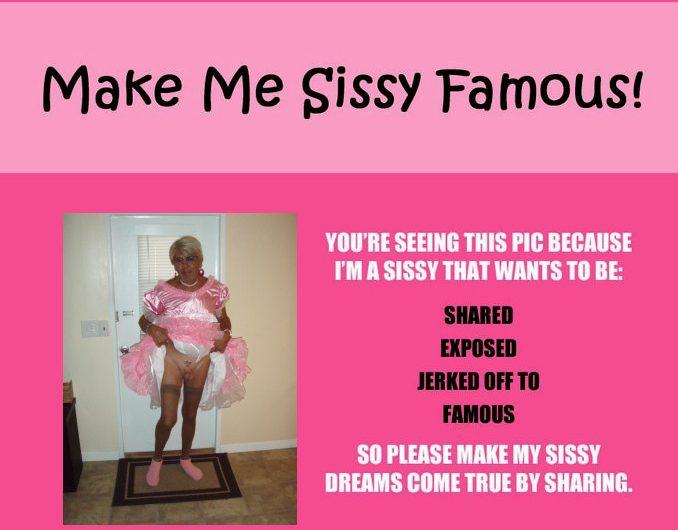 Feminized Sissy Slut Candy