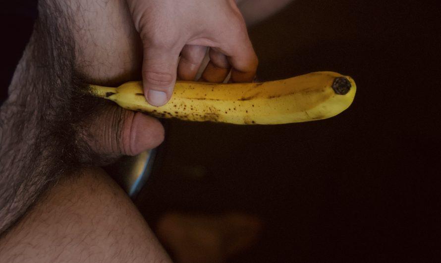 Taking a shot at the Banana Test