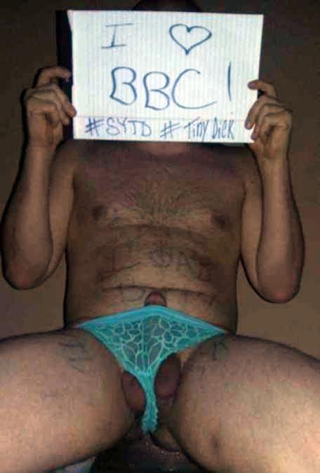 Tiny Dick Fairy the BBC Bandit