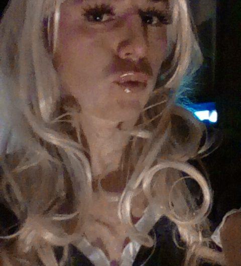 Sissy Britney is no longer a man