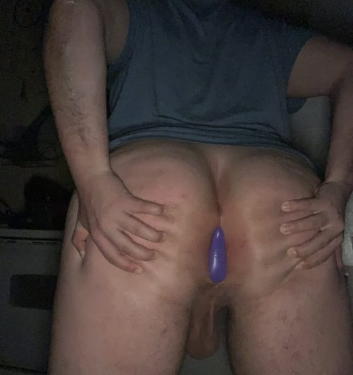 The overwhelming sissy urges