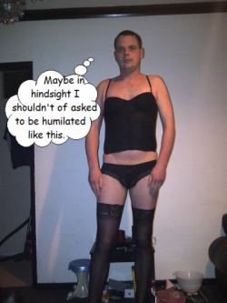 UK sissy looking to be owned