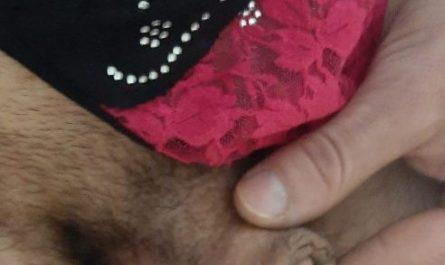Australian sissy clitty acceptance