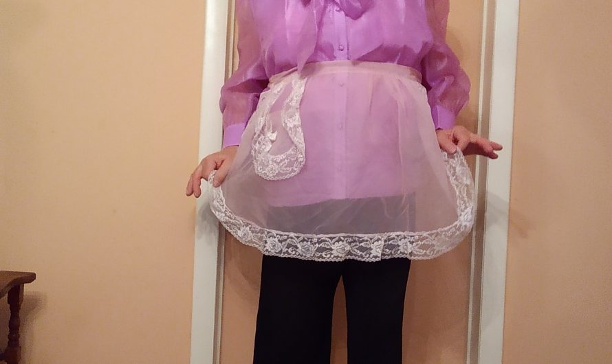Please expose me for the sissy that I am